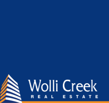 Wolli Creek Real Estate Logo